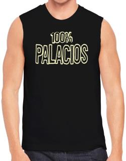 100% Palacios Sleeveless