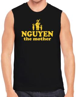 Nguyen The Mother Sleeveless