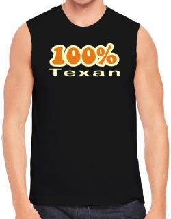 100% Texan Sleeveless