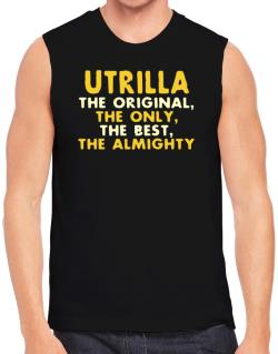 Utrilla The Original Sleeveless
