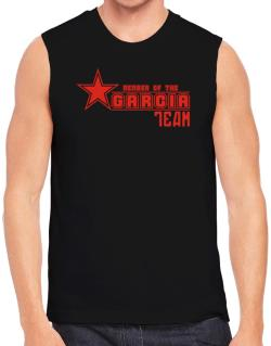 Member Of The Garcia Team Sleeveless