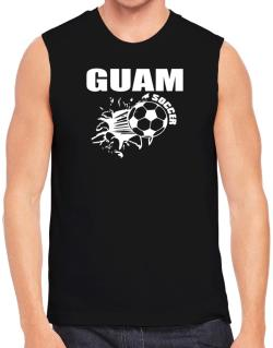 All Soccer Guam Sleeveless