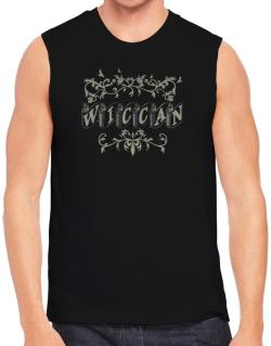 Wiccan Sleeveless