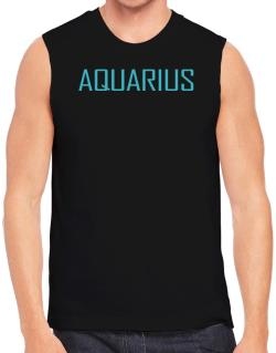 Aquarius Basic / Simple Sleeveless