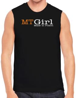 Girl Made In Polson Sleeveless