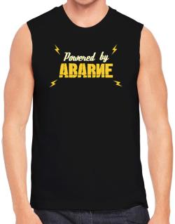Powered By Abarne Sleeveless
