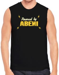 Powered By Abeni Sleeveless
