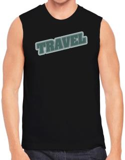 Travel Sleeveless