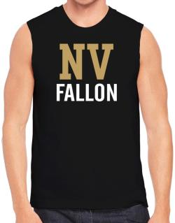 Fallon - Postal usa Sleeveless