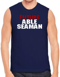 Future Able Seaman Sleeveless