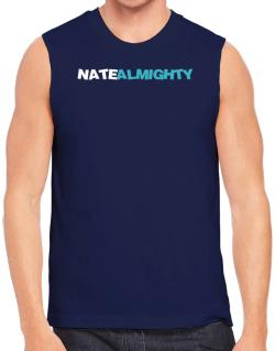 Nate Almighty Sleeveless