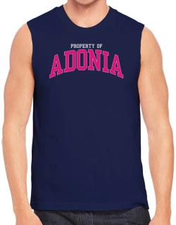 Property Of Adonia Sleeveless