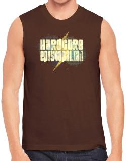 Hardcore Episcopalian Sleeveless