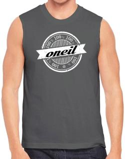 100% Oneil 2 Sleeveless