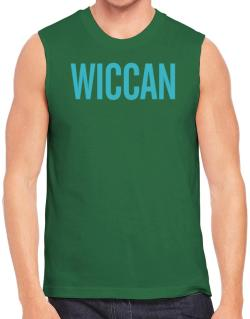 Wiccan - Simple Sleeveless