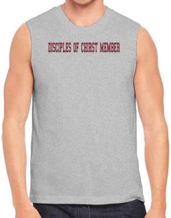 Disciples Of Chirst Member - Simple Athletic Sleeveless