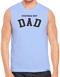 Footbag Net Dad Sleeveless