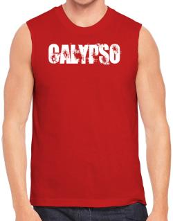 Calypso - Simple Sleeveless