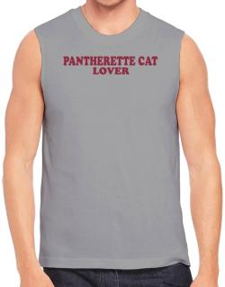 Pantherette Lover Sleeveless