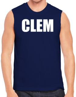 Clem Sleeveless