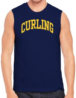 Curling Athletic Dept Sleeveless