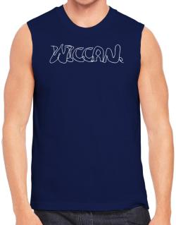 Wiccan. Sleeveless