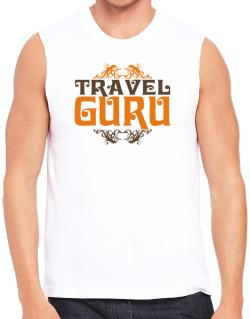 Travel Guru Sleeveless