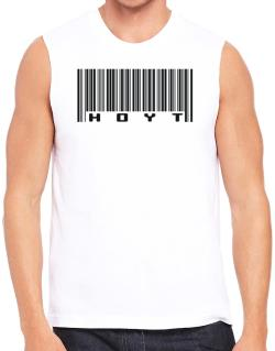 Bar Code Hoyt Sleeveless