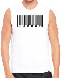 Bar Code Jachai Sleeveless