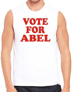 Vote For Abel Sleeveless
