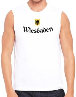 WIesbaden Germany Sleeveless