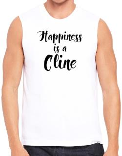 Happiness is a Cline Sleeveless