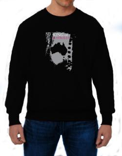 King Of Australia Sweatshirt