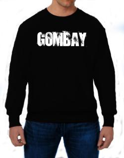 Gombay - Simple Sweatshirt