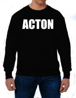 Acton Sweatshirt