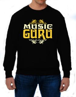 Music Guru Sweatshirt