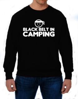 Polera de Black Belt In Camping