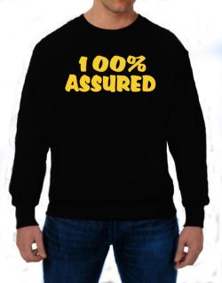100% Assured Sweatshirt