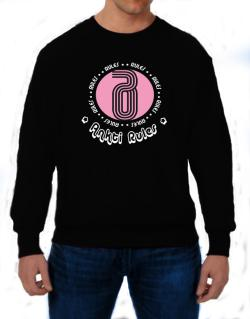 Ankti Rules Sweatshirt