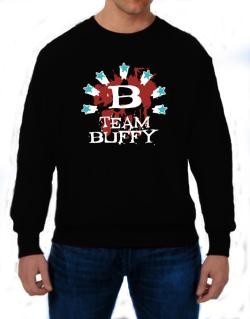Polera de Team Buffy - Initial