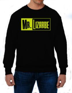 Mr. Lizarbe Sweatshirt