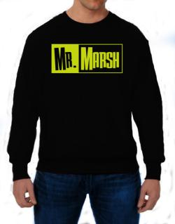 Mr. Marsh Sweatshirt