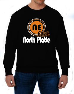 North Platte - State Sweatshirt