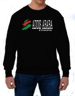 Brush Addis Ababa Sweatshirt