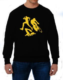 Triathlon Sweatshirt
