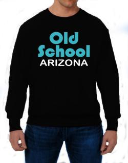 Old School Arizona Sweatshirt
