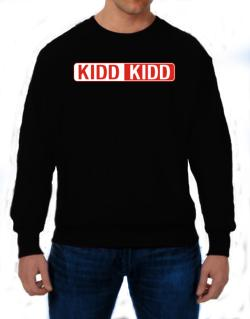 Negative Kidd Sweatshirt