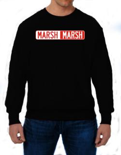 Negative Marsh Sweatshirt