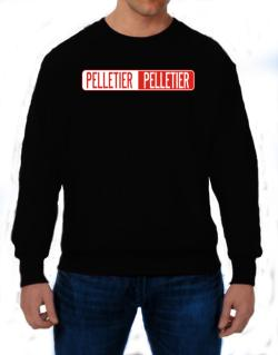 Negative Pelletier Sweatshirt