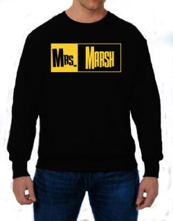 Mrs. Marsh Sweatshirt